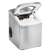 Elite by Maxi-Matic 26 lb. Mr. Freeze Freestanding Ice Maker