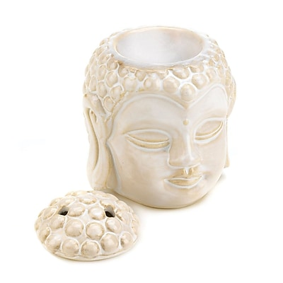 Zingz & Thingz Peaceful Buddha Oil Warmer
