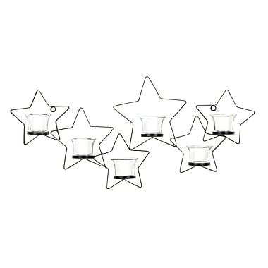 Zingz & Thingz Starry Sconce