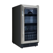 Avanti 3.1 cu. ft.Beverage Center w/ Lock