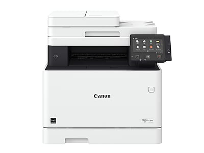 Canon imageCLASS MF733CDW Color All-In-One Laser Printer (4777325)