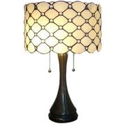 Warehouse of Tiffany 22'' Table Lamp