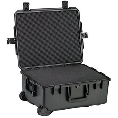 InFocus ATA Shipping Case for Meeting Room Projector (CA-ATA-MTG2)