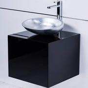 MaestroBath Dora 20'' Single Bathroom Vanity