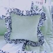 Blueberrie Kids Chanticlair Verlase Throw Pillow
