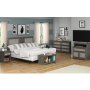 August Grove Middleton 1 Drawer TV Stand