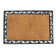 A1 Home Collections LLC First Impression Tray Doormat