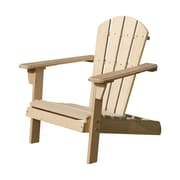 Merry Products Kids Adirondack Chair