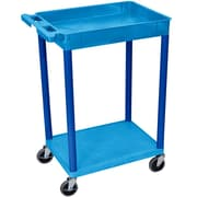 Offex Top Tub and Bottom Flat Utility Cart