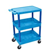 Offex Flat Top and Tub Middle Utility Cart