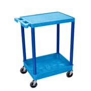 Offex Flat Top and Tub Bottom Utility Cart