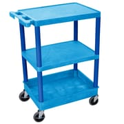 Offex Tub Bottom Utility Cart
