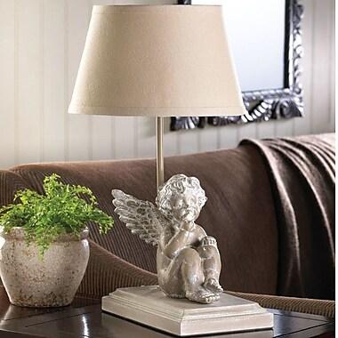 Zingz & Thingz 18'' Table Lamp
