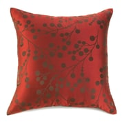 Zingz & Thingz Cherry Blossom Throw Pillow