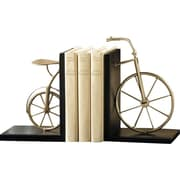 Zingz & Thingz Charming Bicycle Book Ends
