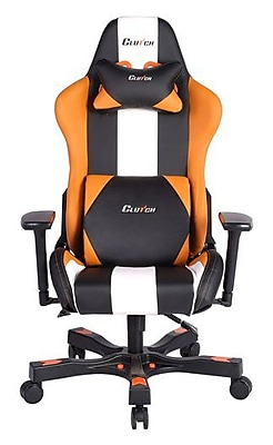 Absolute Office Premium Gaming and Computer Chair; Orange