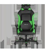 Absolute Office Premium Gaming and Computer Chair; Green