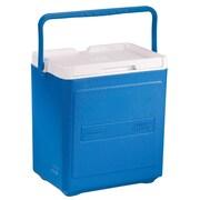 Coleman 7.5 Qt. Party Stacker Cooler; Blue