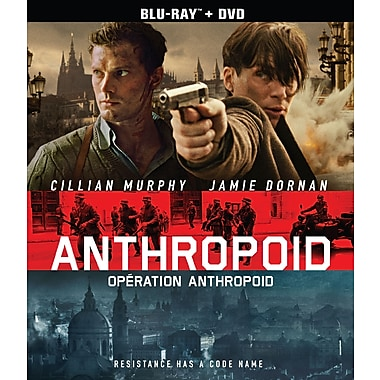 Anthropid (DVD)