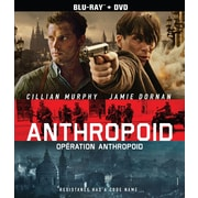 Anthropid (DVD)
