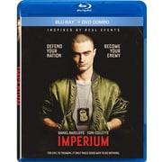 Imperium (Blu-ray/DVD)