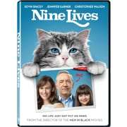 Nine Lives (DVD)