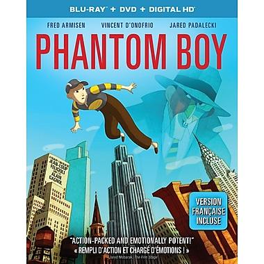 Phantom Boy (Blu-ray)