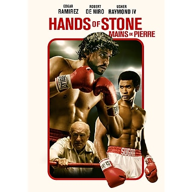 Hands of Stone (DVD)