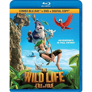 The Wild Life (Blu-ray/DVD)
