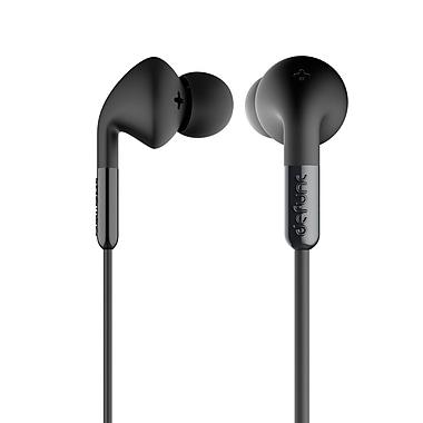 DeFunc DF-D0031 Plus Music Earphones, Black