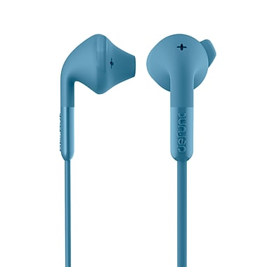 DeFunc DF-D0044 Plus Hybrid Earphones, Blue