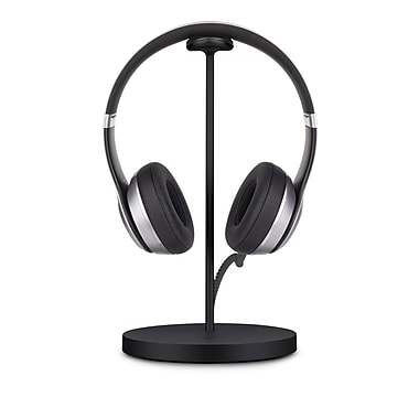 Twelve South TS-12-1623 Fermata Headphone Charging Stand, Black