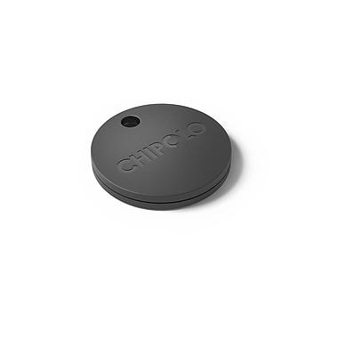 Chipolo CH-MP6-CB-R-UPC Plus Bluetooth Tracker, Black