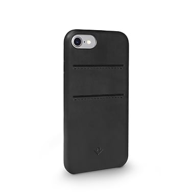 Twelve South Relaxed Leather with Pockets for iPhone 7/6/6s