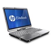 HP-Portatif EliteBook 2-en-1 2760P,écran tactile, remis à neuf 12,1po, 2,5GHz Intel Core i5-2520M, DD 250Go,4Go DDR3,Win10 Pro