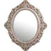 Zingz & Thingz Vintage Estate Wall Mirror