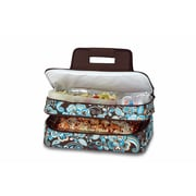 Picnic Plus by Spectrum Entertainer 160 Oz. Hot and Cold Food Carrier