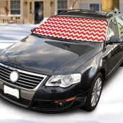 Zingz & Thingz Winter Windshield Cover