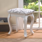 Zingz & Thingz Willow Foot Stool