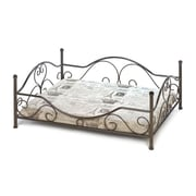 Zingz & Thingz World Class Pet Cot