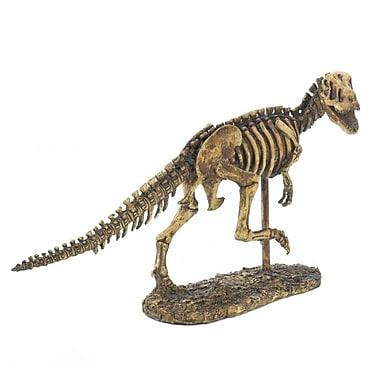 Zingz & Thingz T-Rex Dinosaur Skeleton Figurine