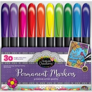 Timeless Creations 30ct Permanent Markers