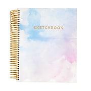 Eccolo Watercolor Sketchbook 8x10 (D914F-ST)