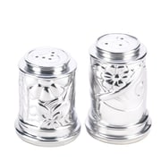 Zingz & Thingz Mickey Mouse Flora 2 Piece Salt and Pepper Set