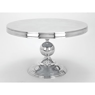 ABCHomeCollection Aluminum Coffee Table