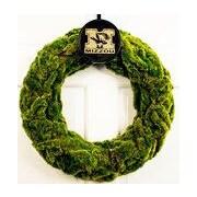 HensonMetalWorks University of Missouri Collegiate Logo Wreath Holder