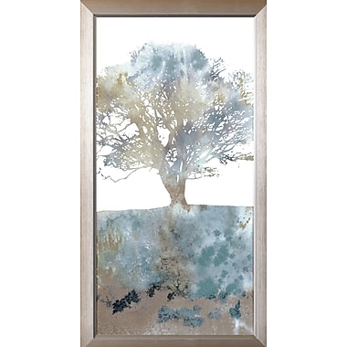 Art Effects 'Water Tree II' Framed Graphic Art Print