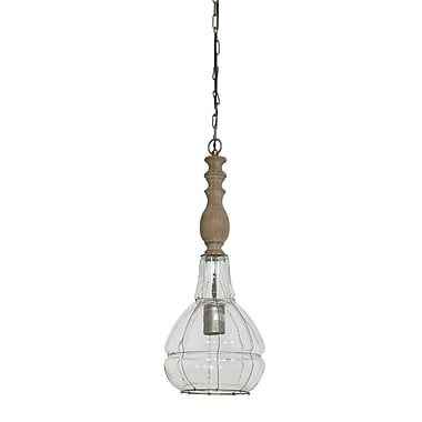 LightLiving Sacha 1-Light Mini Pendant