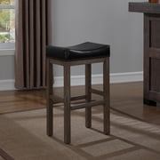 Darby Home Co Biggsville 26'' Bar Stool