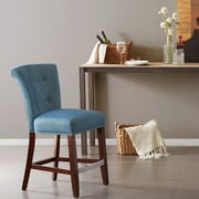 Darby Home Co Olivier 24.5'' Bar Stool